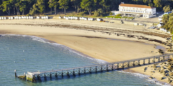 Vacances à Noirmoutier : témoignage d'une locataire