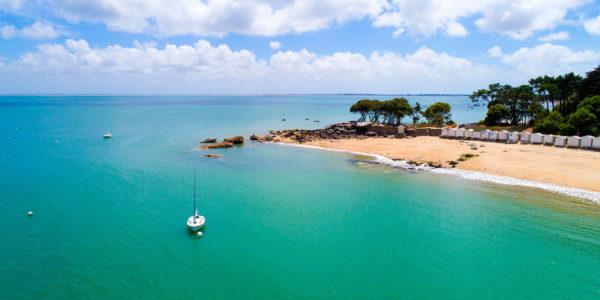 conciergerie sur l'Ile de Noirmoutier