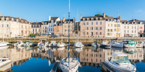 Conciergerie hoomy à Vannes, dans le Morbihan