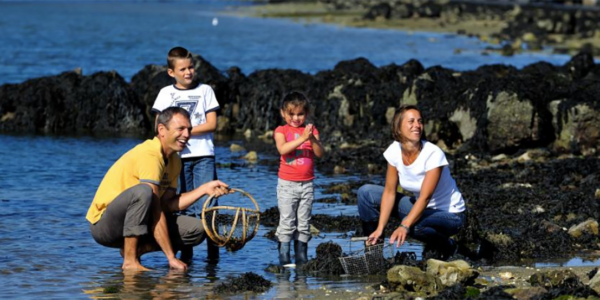 Grandes marées et petits séjours : comment en profiter ?