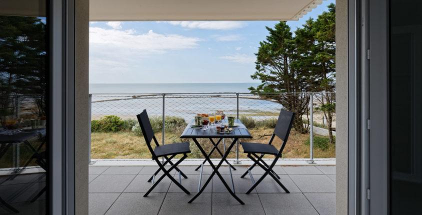 Appartement classé meublé de tourisme